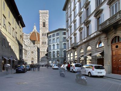 Photo for Centre - Duomo Square (150 Feet) Great Location - Free Wifi!