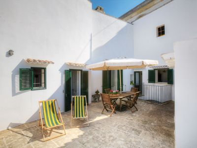 Photo for 3BR House Vacation Rental in Castro, Puglia