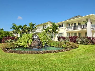 Photo for Plantation At Princeville 1521: 3 BR / 3 BA condo in Princeville, Sleeps 6
