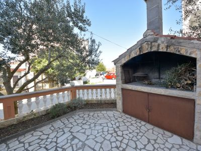Photo for Apartment Nenadić in Vodice - 2 persons, 1 bedrooms