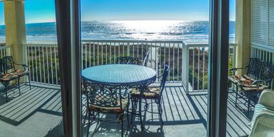 Photo for Special pricing for week of April 27th Luxury Oceanfront 4 BD/4 Bath