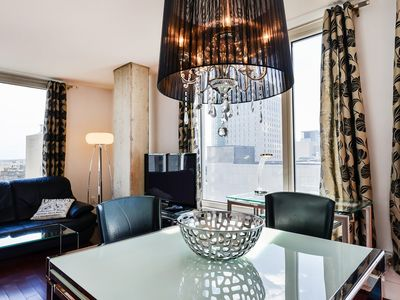 The perfect apartment - Old Montreal