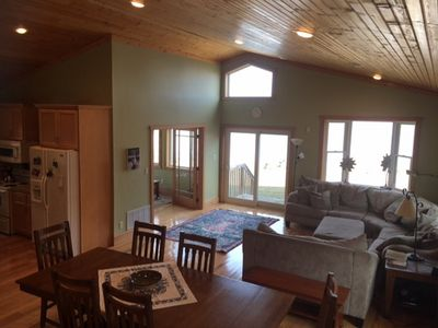 Photo for Beautiful Lake Home Retreat For Your Family