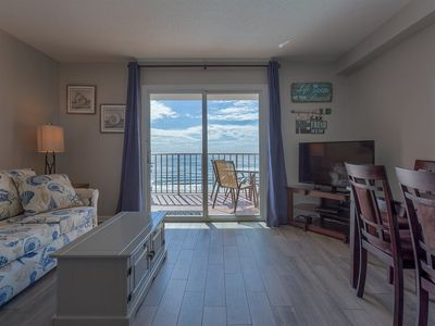 Photo for Seacrest 508 by Meyer Vacation Rentals