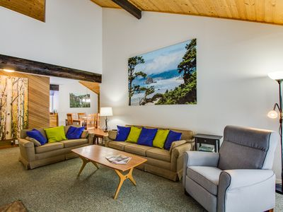 Photo for 1BR House Vacation Rental in Sunriver, Oregon
