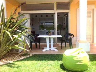 Photo for Cosy Apartment near the beach - Enjoy the summer almost all year