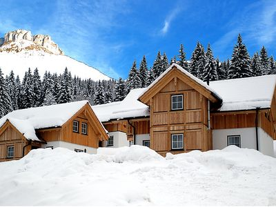 Photo for 2 bedroom Villa, sleeps 2 in Altaussee with WiFi