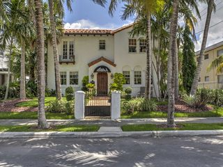 West Palm Beach cottage