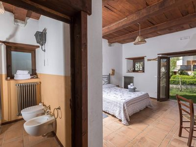 Photo for 1BR Bed & Breakfast Vacation Rental in Pian del Ballo, Toscana