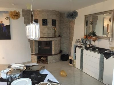 Photo for Holiday home for 6 guests with 260m² in Gensingen (94388)