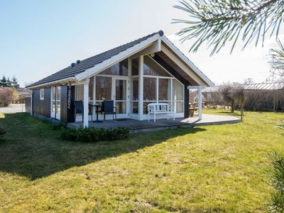 Photo for Vacation home Fjellerup Strand in Glesborg - 5 persons, 3 bedrooms