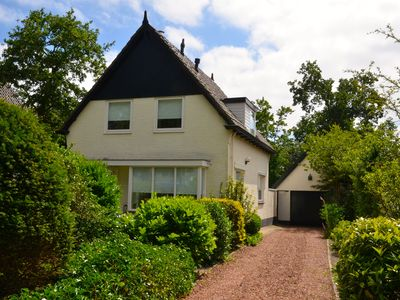 Photo for BERGEN: Nice family house with large, sunny garden. Nice location in Bergen!