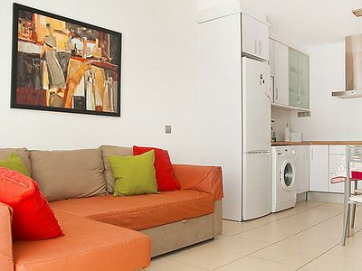 Photo for Apartment Duplex Sagasta  in Las Palmas, Gran Canaria - 4 persons, 2 bedrooms