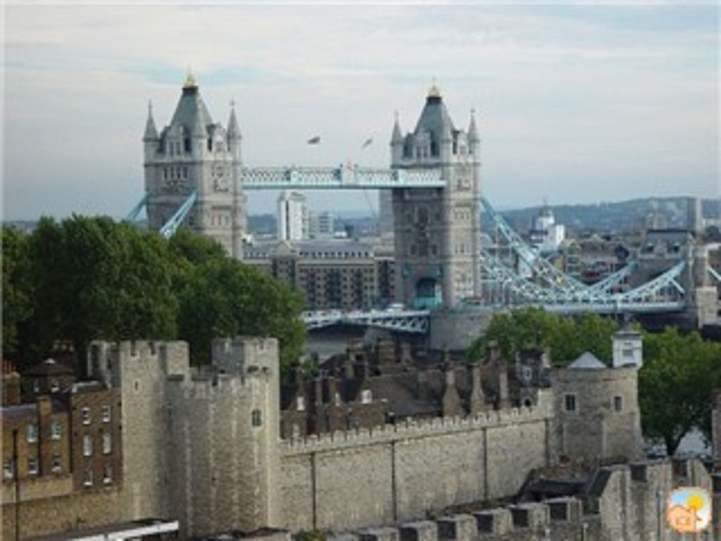 Tower Of London City Apartment Spectacular Views Bridge