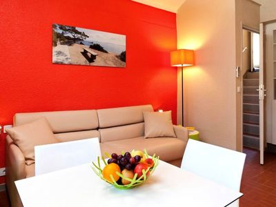 Photo for Club Belambra Les Oliviers *** - 2 Rooms 5 Persons Comfort