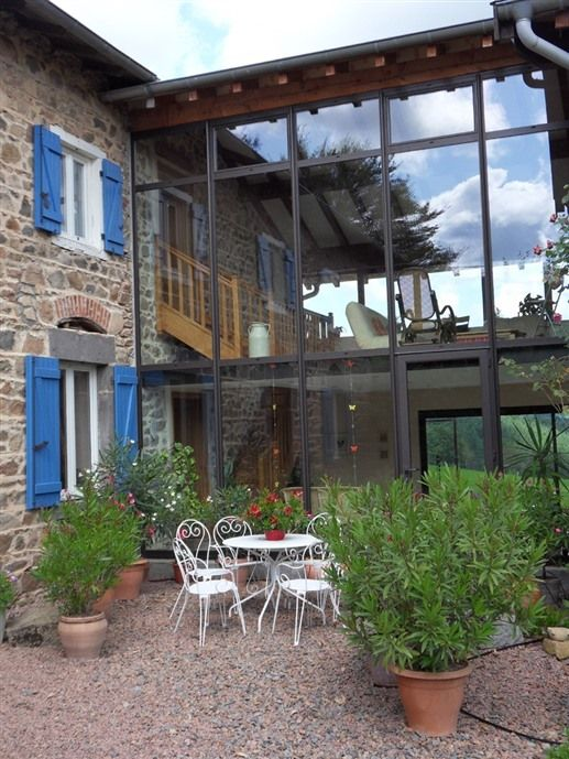 Bed & Breakfast: AUX 3 SAPINS