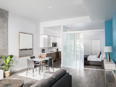 Photo for Domicile Suites at Mark on 8th - Studio 14