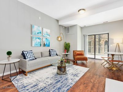 Photo for Smart 2BR Near McCormick Place by Domio