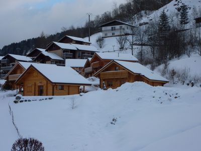 Photo for CHALET LE PLANOT new comfort