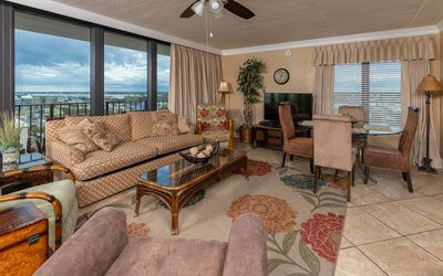 Photo for PREMIUM 3 Bedroom! GULF VIEW!