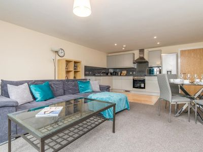 Photo for 2BR Apartment Vacation Rental in Newcastle, Tyne and Wear