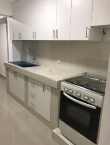 Photo for Independent apartment with 2 bedrooms and 2 bathrooms fully furnished 103