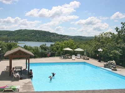 Photo for Lovin Lakeside Livin--Your OWN Table Rock Lake Boat Slip INCLUDED FREE!!