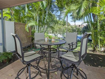 Photo for Maui Kamaole Remodeled one bedroom garden view condo - MC106