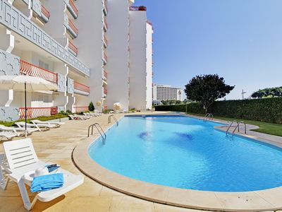 Photo for TIVOLI DOWNTOWN - Apartment for 2 people in Vilamoura