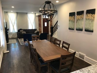 Photo for Spacious Historic Downtown Home-Walk To Everything!