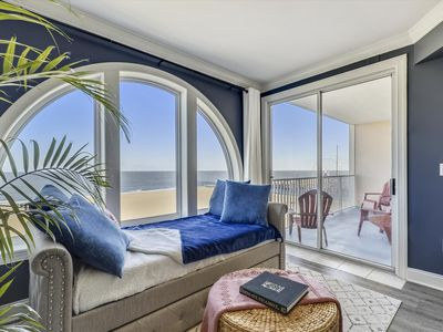Photo for Belmont Towers 805 - Newly-Remodeled, Pool, Great Boardwalk Views!