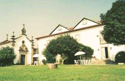 Photo for Self catering Quinta de Gatão for 2 people