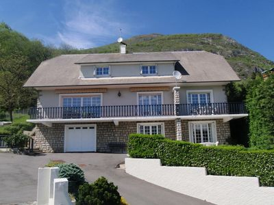 Photo for At-arcos villa with pool - 1