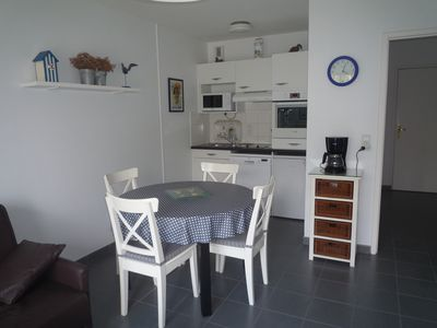 Photo for St VALERY / S.  prox. city center, private parking Free Wifi Internet