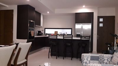 Photo for Beautiful apartment in Riviera Maya in front of the Golf Course, 1rst Floor