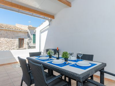 Photo for YourHouse Algebelí - beautiful village house for 6 people in Muro