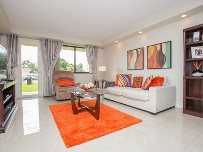 Photo for 1BR Apartment Vacation Rental in Hallandale Beach, Florida