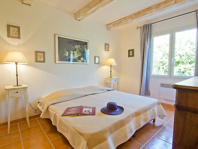 Photo for Vacation home L'Olivier in L'isle sur la Sorgue - 6 persons, 3 bedrooms