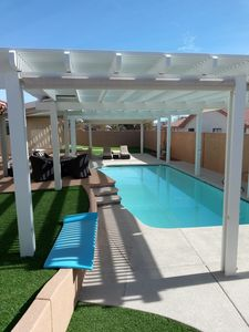 Premium home in Las Vegas with custom lot and privacy