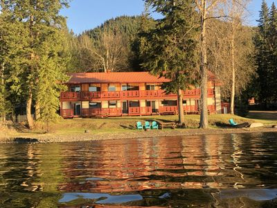Photo for 1BR House Vacation Rental in Cariboo H, BC