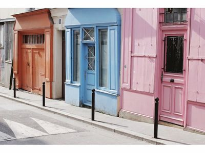 Photo for Chic studio on canal Saint Martin