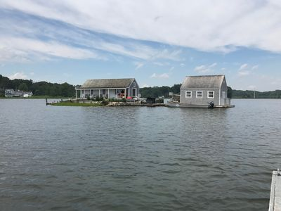 Photo for 1BR Cottage Vacation Rental in Westport, Connecticut