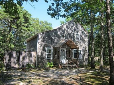Photo for Adjacent To National Seashore- Easy Access to Wellfleet Center