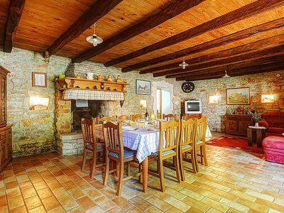 Photo for Vacation home Dino in Svetvinčenat - 12 persons, 5 bedrooms