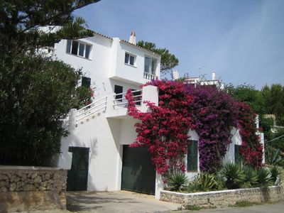 Photo for Cala Rata Villa with Pool & Spectacular Views