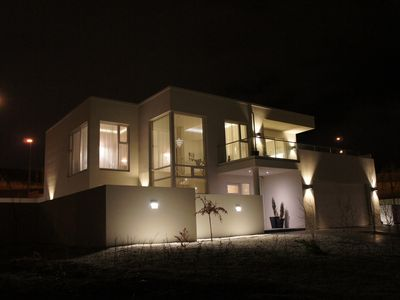 Photo for Luxury & Modern Villa, located central!