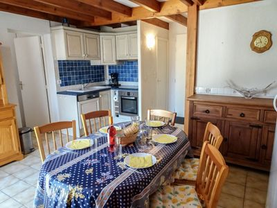 Photo for Vacation home Le Hameau de La Grande Baie in Ile d'Oléron - 5 persons, 2 bedrooms