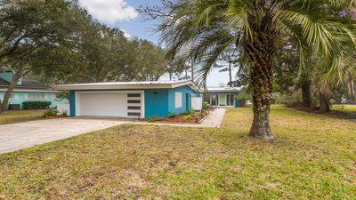 Photo for SANDPIPER HIDEAWAY 4 bedrooms, 3 bathrooms