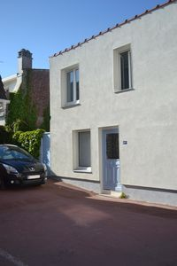 Photo for SMALL HOUSE 4P (+2), QUIET, CENTER TOUQUET, BEACH, PARKING. Classified ***