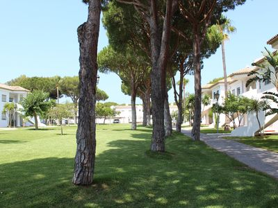 Photo for Apartment in quiet area | Chiclana de la Frontera | Andalusia